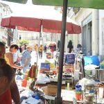 12 août : vide-greniers du foot à Pellegrue