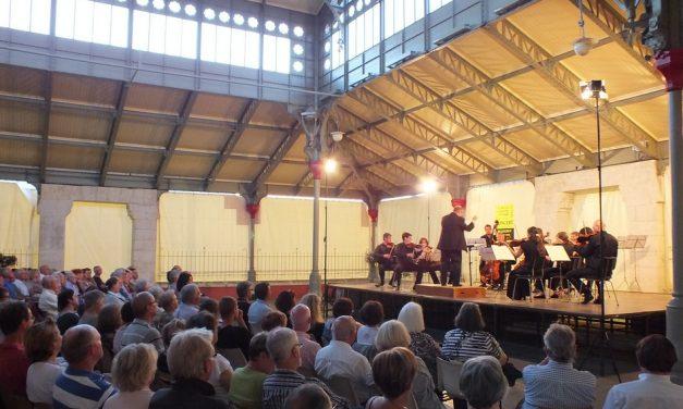 Orchestre de chambre de la Gironde