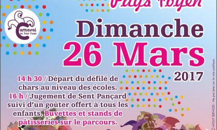 Carnavals à Pellegrue : deux dates
