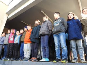 Marseillaise-inauguration -école-Pellegrue-jpeg