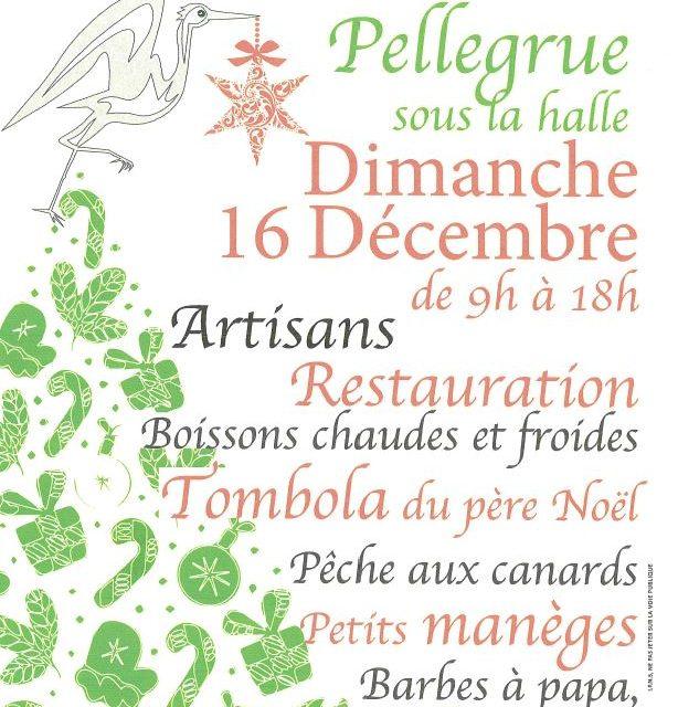 Noël à Pellegrue