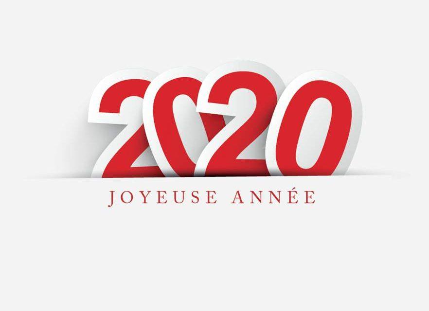 24 janvier 2020 : VŒUX DE LA MUNICIPALITÉ DE PELLEGRUE