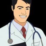 Les médecins à Pellegrue pendant la crise du Coronavirus