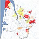 Règlement temporaire sur l'écoulement,les prélèvements et les usages de l'eau