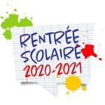 LES INSCRIPTIONS  DE LA RENTRÉE SCOLAIRE ET LES FOURNITURES