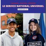 Le service national universel : le SNU ne se raconte pas, il se vit