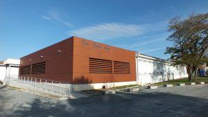 Ecole primaire Georges Faure de Pellegrue